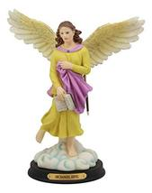 Ebros Catholic Church Archangel of The Angelic Council Saint Jofiel Jophiel Colo - $35.99