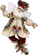 "Mark Roberts Collectible Caroling Christmas Fairy – Medium 16"" #51-85792 - $137.35"