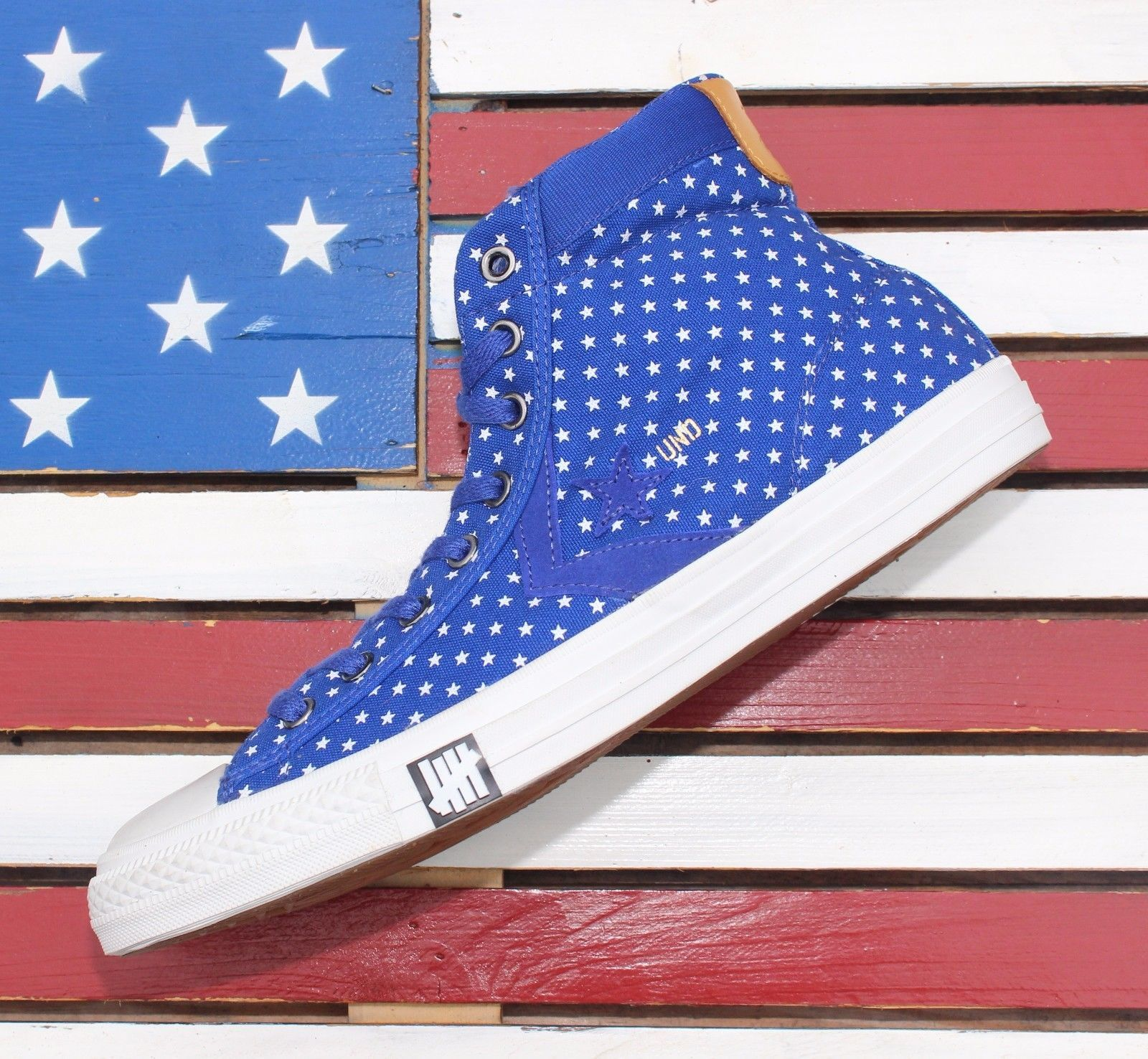 cf1a1a36c2de Undefeated X Converse Born Not Made Undftd and 50 similar items
