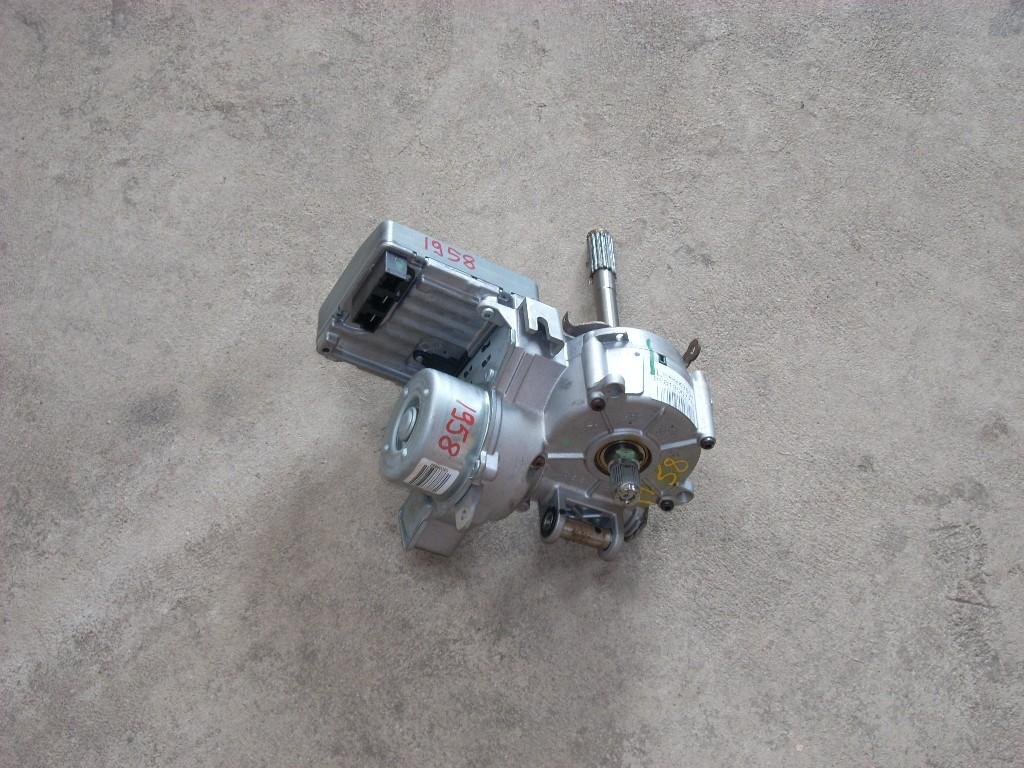 2013 FORD FIESTA POWER STEERING ELECTRIC MOTOR BE813D077AF