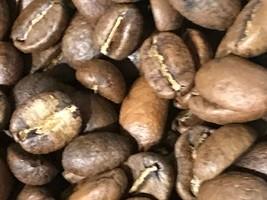 roasted coffee beans costa rica  choose size 6 oz, 12 oz. 24 oz, 80 oz. - $6.92+