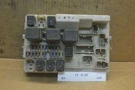 2007 Infiniti G35 Fuse Box Junction Oem 284B7CD71A Module 62-10D1 - $78.99