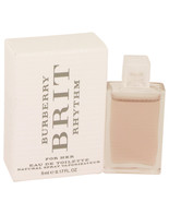Brit Rhythm by Burberry Mini EDT .17 oz, Women - $13.55