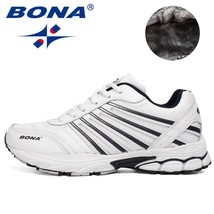 Men Walki Shoes New Shoes BONA Excellent Outdoor Up Running Athletic Lace Style t1xqwf