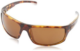 Electric Visual Tech One Gloss Tortoise/OHM Polarized Bronze Sunglasses - $154.69