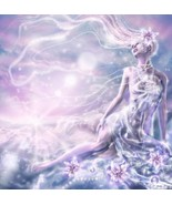 10,000 ANGELS EVOLUTION SPELL! BECOME IMMORTAL! BORN AGAIN IN WHITE MAGICK! - $699.99