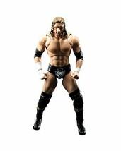 S.H. Figuarts WWE Triple H (Triple H) about 160mm PVC & ABS action figure - $51.70