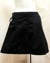 Gap Kids 14 Skort Skirt Blue School Uniform GapShield Stain Wrinkle Resi... - $13.71