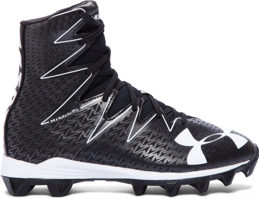 dd9089b45b0 Under-Armour-UA-Highlight-RM-Jr-Youth-Size-1.5Y-Football-Cleats-Shoes and  50 similar items. 57