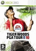 Tiger Woods PGA Tour 10 - Xbox 360 - $93.47