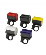 MTB Bicycle Bike Electronic Bell Loud Horn Cycling Hooter Siren Holder s... - $9.98