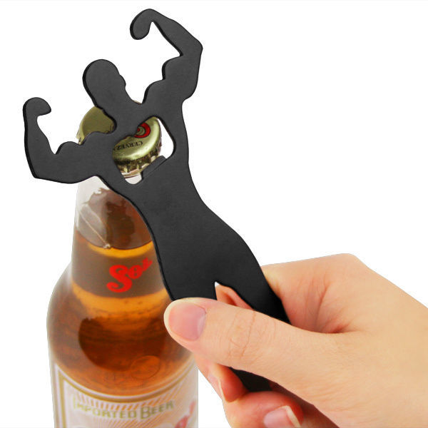 SEXY CURVY WOMEN FEMALE MUSCULAR MAN MALE BEER BOTTLE OPENER SEXY NOVELTY GIFTS