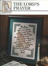 The Lord's Prayer, Cross Stitch Design (Praying Hands #24003) - $19.99