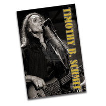 The Eagles Timothy B. Schmit Playing Guitar Poster - 2 Sizes Available - $10.84+