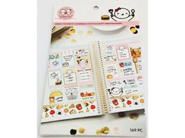 Craft Smith Planner Weekly Sticker Kit #LOM017