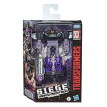 Transformers Siege Generations War for Cybertron Deluxe Barricade Action... - $28.05