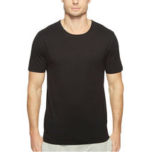 Hugo Boss Men's 3 Pack Pure Cotton Shirt Regular Fit Crew Neck T-Shirt 50325385 image 3