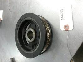 86L003 Crankshaft Pulley 2009 Lexus IS250 3.5  - $49.95