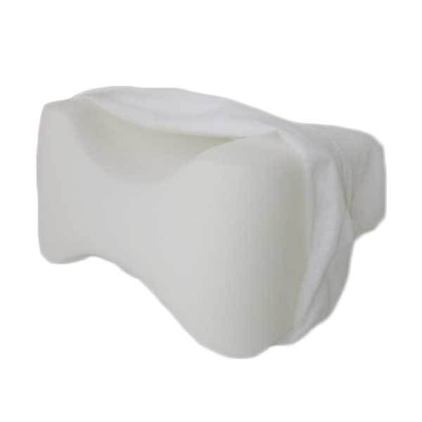 Bodyline Leg Spacer Foam Cushion Reduces Pull Or Strain On Back When Sleeping