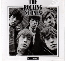 "The Rolling Stones ""In Mono"" (Remastered) 15 CD Box Set Collection Free ... - $49.99"