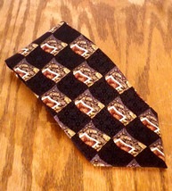 NWOT Jerry J. Garcia Abstract Geometric 100% Silk Tie Necktie baroque 57... - $16.19