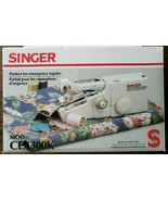 Singer Mini Mender CEX300K Portable Sewing Machine Thread Needle Travel - $29.21
