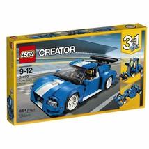 LEGO Creator Turbo Track Racer Building Kit, 664 Piece - $89.32