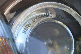 06-08 BMW E65 E66 750i 760i HID Xenon AFS Adaptive Headlight Driver Left LH image 3