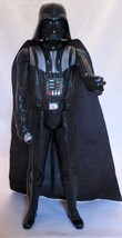 Hasbro Star Wars Darth Vader Model Action Figure Toy Doll Statue Collect... - $9.89