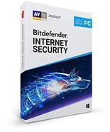 Bitdefender Internet Security 2019 Multi Users Download Global Activation - $25.00+