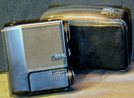 Vivitar Electronic Flash 292 with carrying case AA-192040 Vintage image 9