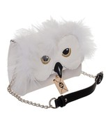 Harry Potter Hedwig Snowy Owl Crossbody Handbag Clutch Purse - $39.95