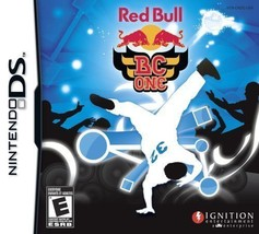 Red Bull BC One - Nintendo DS [Nintendo DS] - $10.77