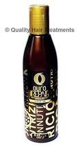 Ouro Extra Repair Keratin Complex Argan Oil Leave In Treatment 8.45 oz - $26.98