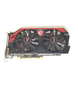 MSI Radeon R9 270 2G GPU Gaming G Series Video Card AS-IS - $49.46