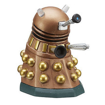 Doctor Who Time Squad Collectable Action Figure - Bronze Dalek -  05769 ... - $8.95