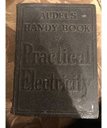 Audels Handy Book Of Practical Electricity., Very Good Books - $11.65