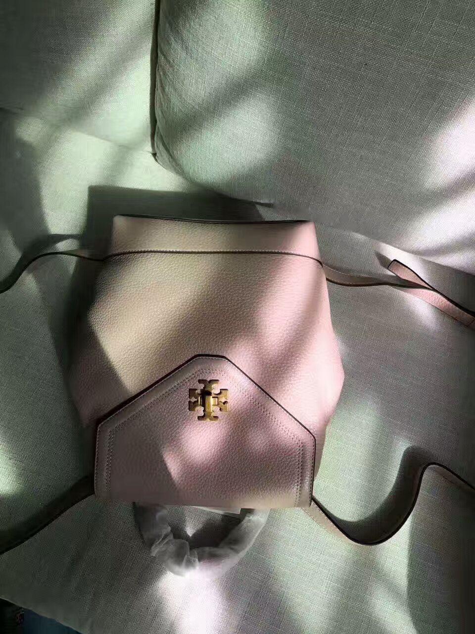Authentic Tory Burch Kira Backpack
