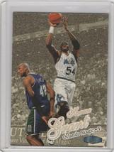 1997-98 Fleer Ultra Gold Medallion #91G Horace Grant - $1.00