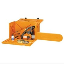 Chainsaw Carrying Case - $143.10