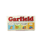 Vintage 1978 Garfield The Cat Jim Davis Board Game Parker Brothers No.116 - $23.34