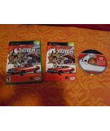 Starsky & Hutch  (Xbox, 2003) - $9.89