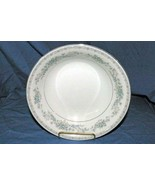 "Fine China of Japan Royalty By Crestwood  #2348 9 1/4"" Round Serving Bowl - $11.02"