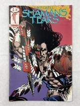Shaman's Tears Vol 1 # 2 July 1993 Image Comics - $5.89