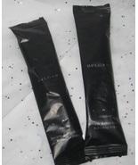 Bulgari Black Refreshing Towels - Lot of 2 - $5.50