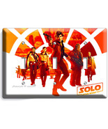 A STAR WARS HAN SOLO STORY CHEWBACCA 3 GANG LIGHT SWITCH WALL PLATE ROOM DECOR - £11.77 GBP