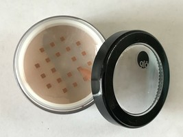 Glominerals Loose Base Powder Foundation Beige Light Tester (Unused) - $15.00