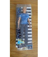 NEW Ken Doll Friend Contemporary Fashionistas Dashing Denim Collectable ... - $34.29