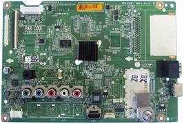 LG EBT62753702 Main Board for 60PN5000-UA - $245.15