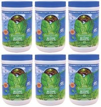 6 Pack Beyond Osteo FX Powder 357g Canisters Youngevity Calcium Bone Health (Shi - $291.27